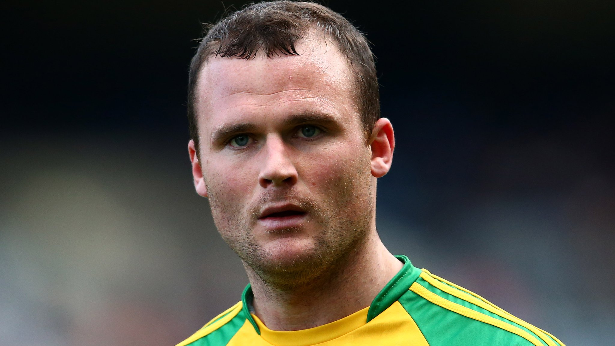 Ulster SFC: Donegal full-back Neil McGee suspended for final