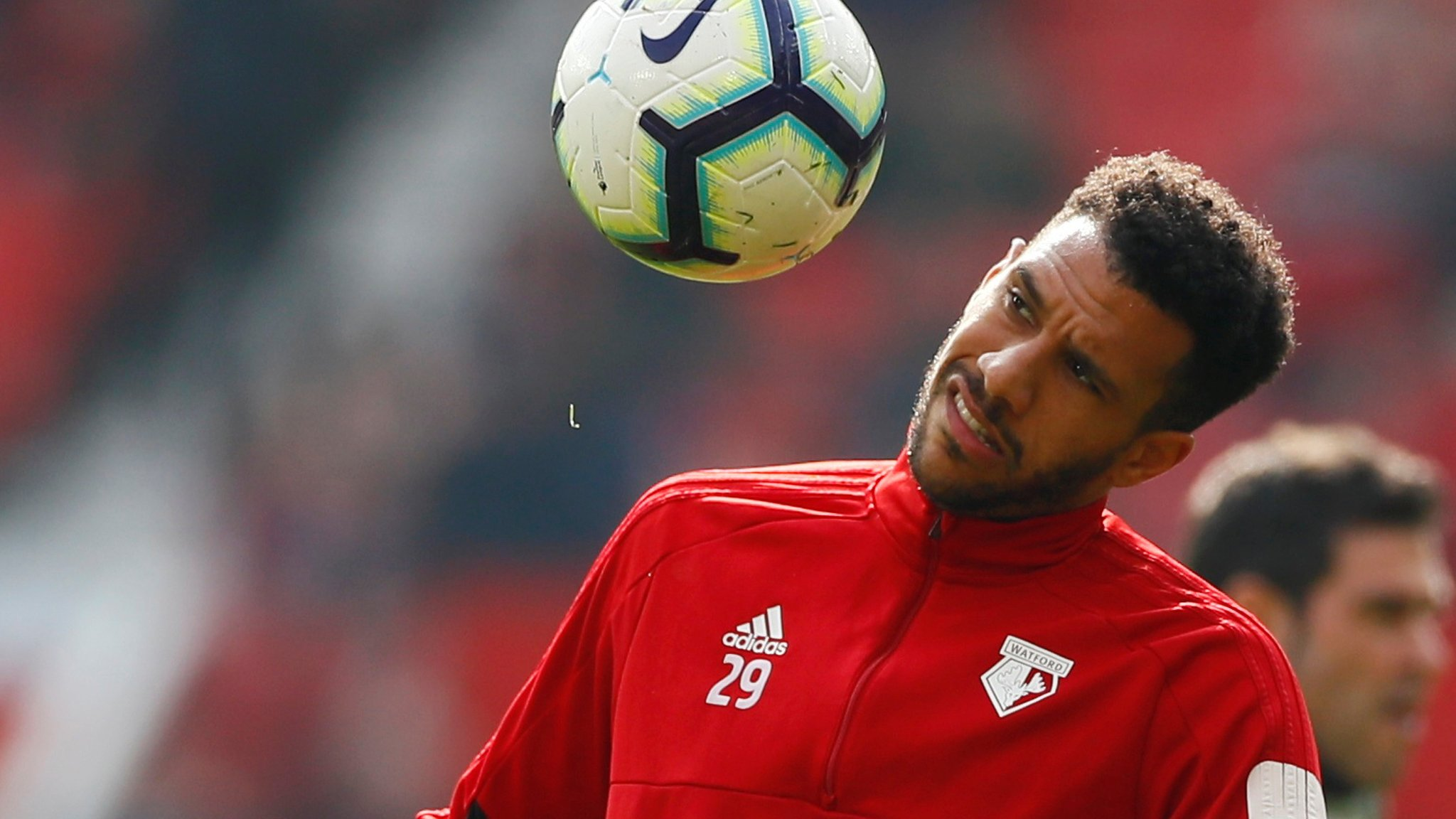 FA Cup: Watford's Capoue on family, football, Baby Shark & Manchester City