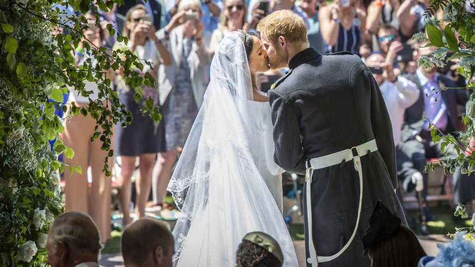 Royal wedding: Will British brides be influenced by Meghan?