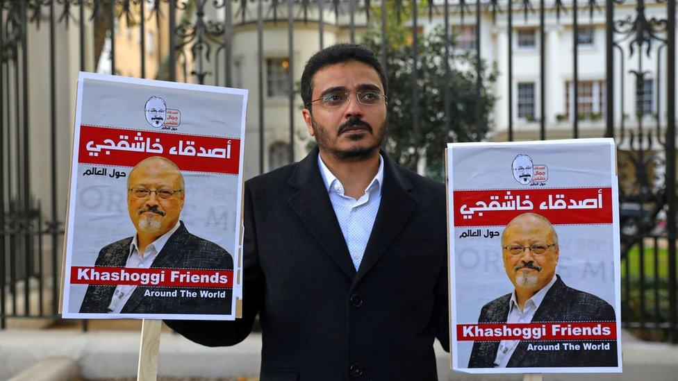 Demonstracije u Turskoj zbog ubistva Kašogija