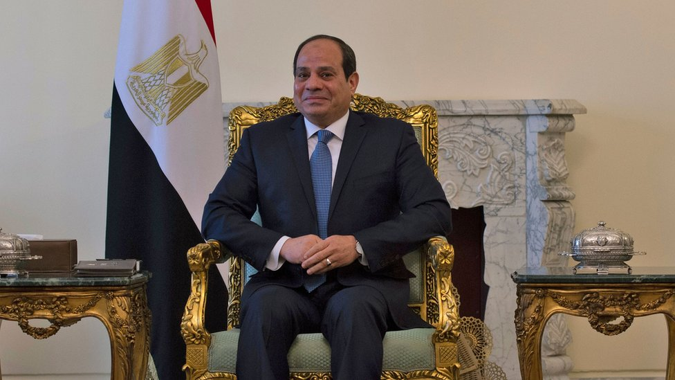 التعديلات الجديدة تتيح للرئيس المصري الاستمرار في السلطة حتى عام 2034