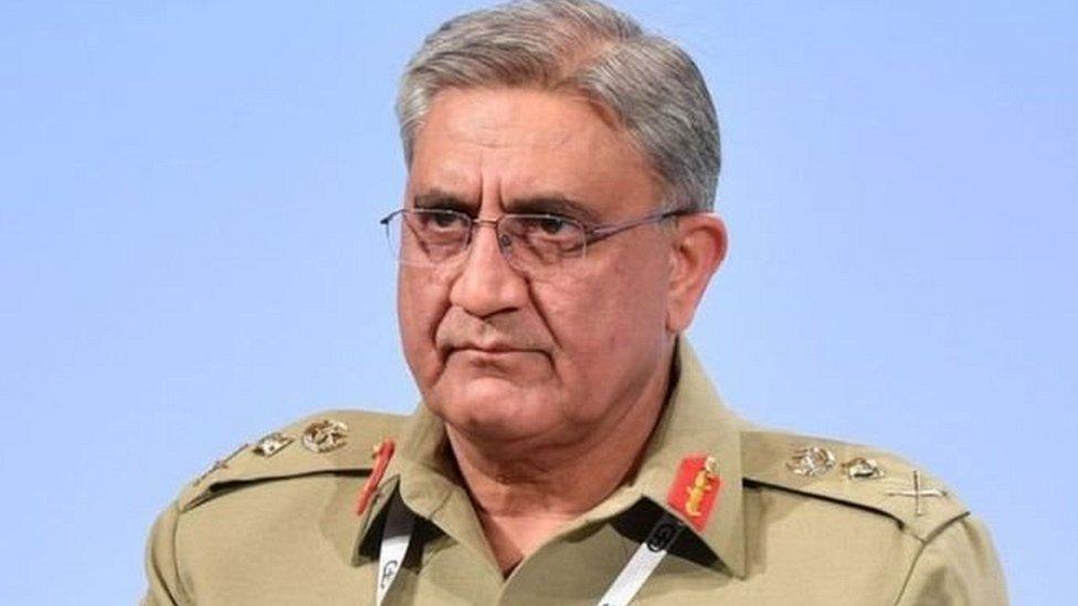 पाकिस्तान: क्या इसे भी जनरल बाजवा ही करेंगे
