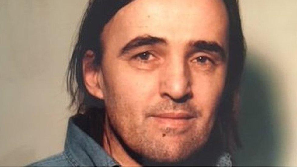 Man admits Brighton rough sleeper murder