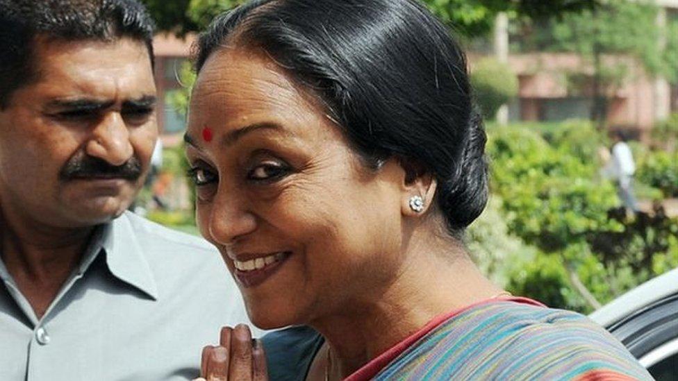 लोकसभा चुनाव 2019: जगजीवन राम और मीरा कुमार 46 साल सांसद रहे पर सासाराम को क्या मिला
