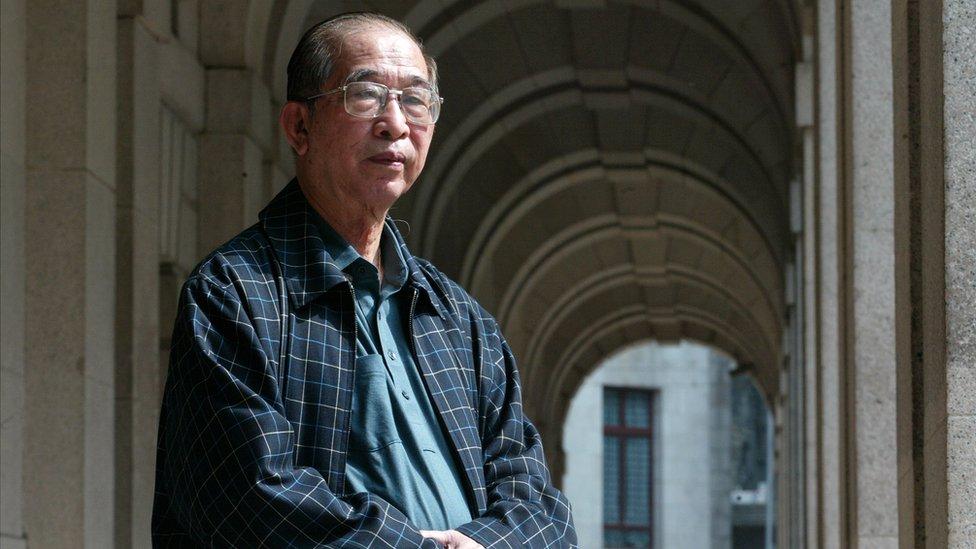 """司徒華是香港教協的創始主席,同時也是每年舉辦六四紀念晚會""""支聯會""""的創始主席。"""