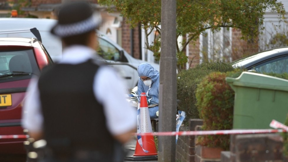 Eltham hammer attack: Victim named as city worker