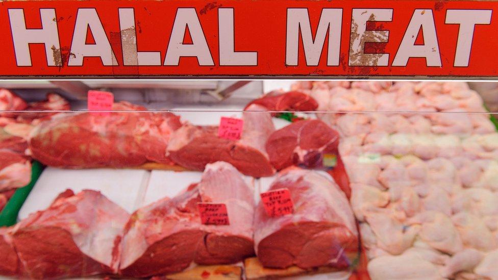 Thousands Sign Kirklees Unstunned Meat School Petition Bbc News