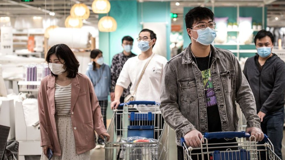 De acuerdo con la Comisión Nacional de Salud de China, Wuhan no ha reportado casos nuevos de coronavirus desde el domingo 26 de abril.