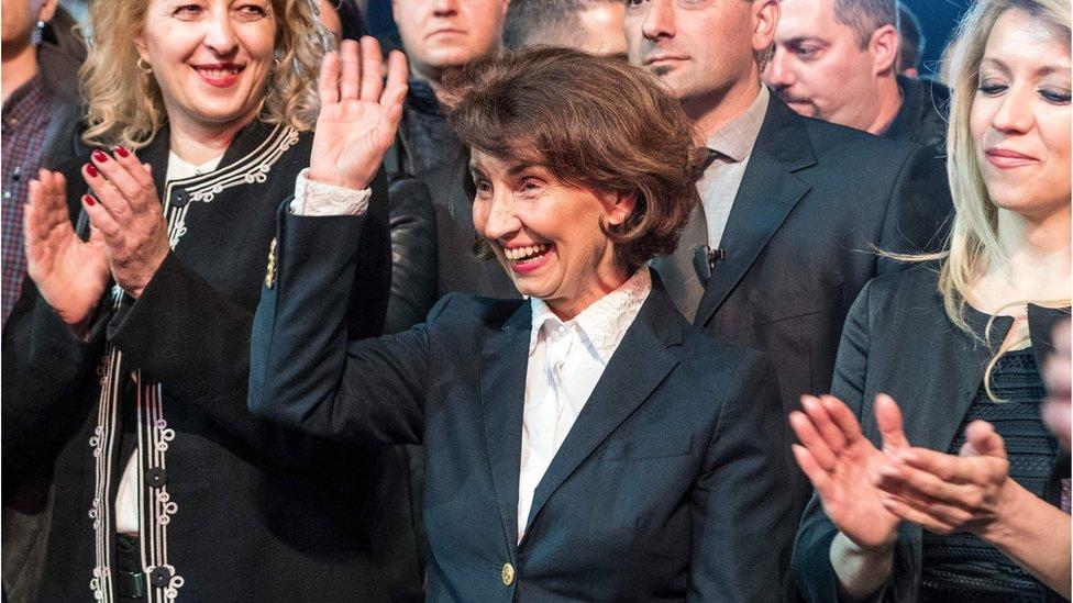 Skoplje, 13. april 2019.