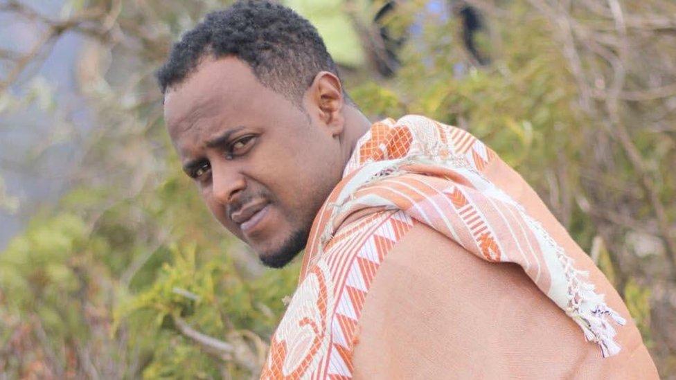 Abdirahman Abees