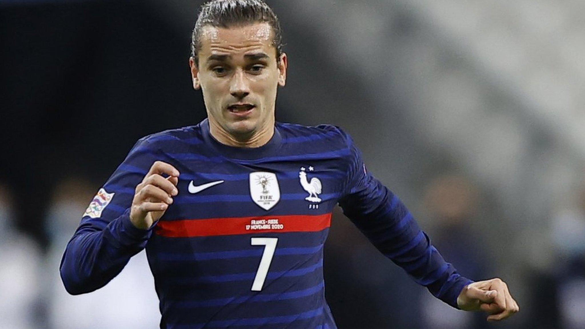 仏サッカー選手、ファーウェイとの契約打ち切り ウイグル問題で - BBC ...