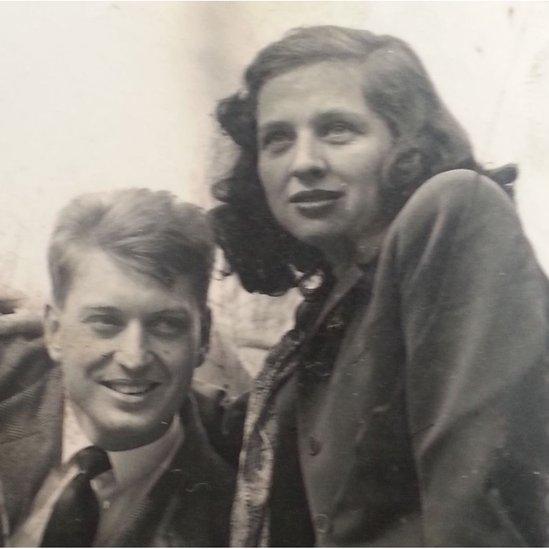 Charles and Sara Rippey