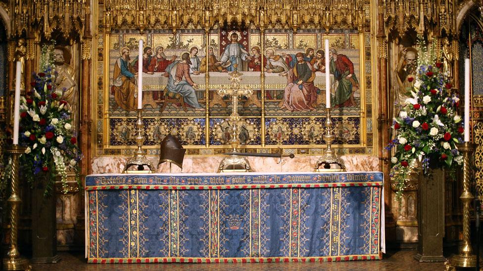 Agincourt commemoration