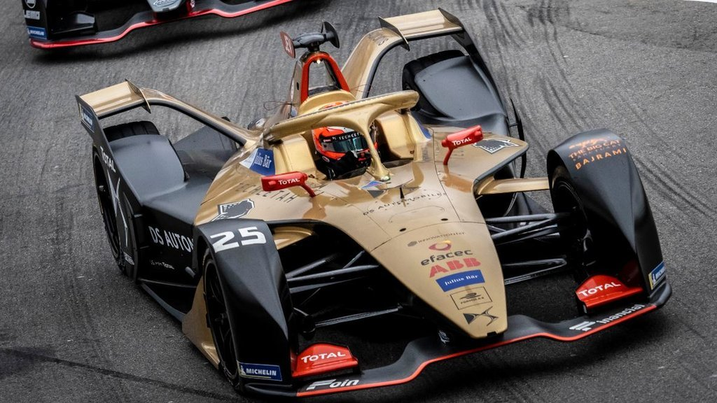Berlin E-Prix: The Formula E season moves on to Germany for race 10