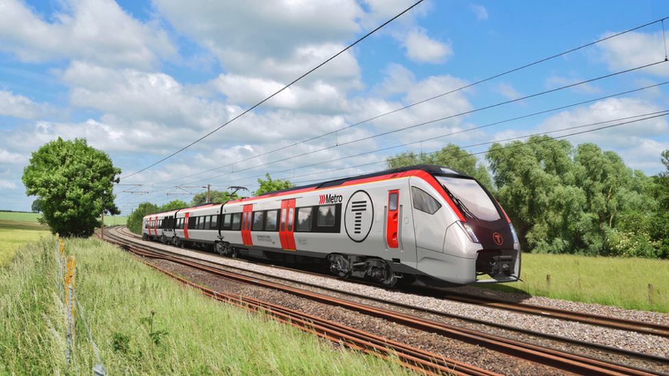 No deal Brexit threatens Metro claims Welsh Government