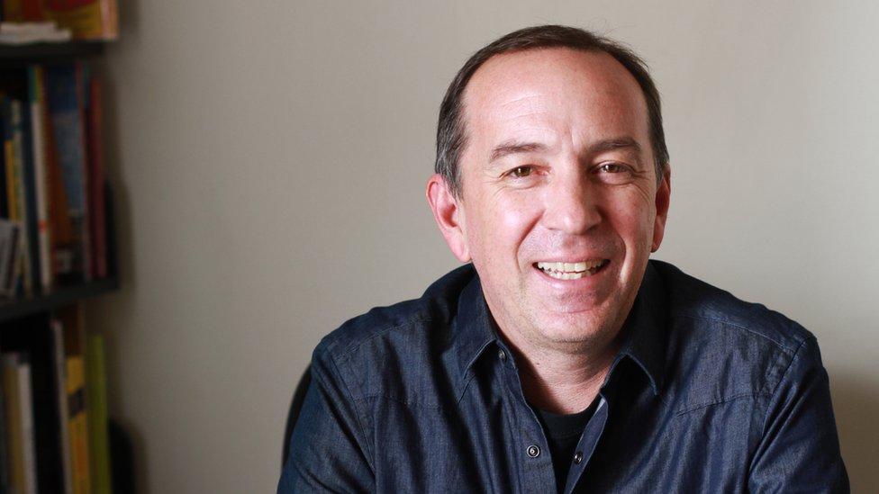Damian Vergara Wilson, profesor de lingüística, Universidad de Nuevo México