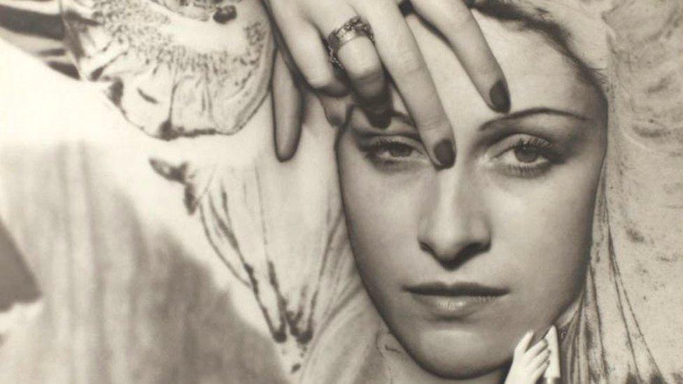 Женщина в тени Пикассо: Дора Маар - художница и талантливый фотограф