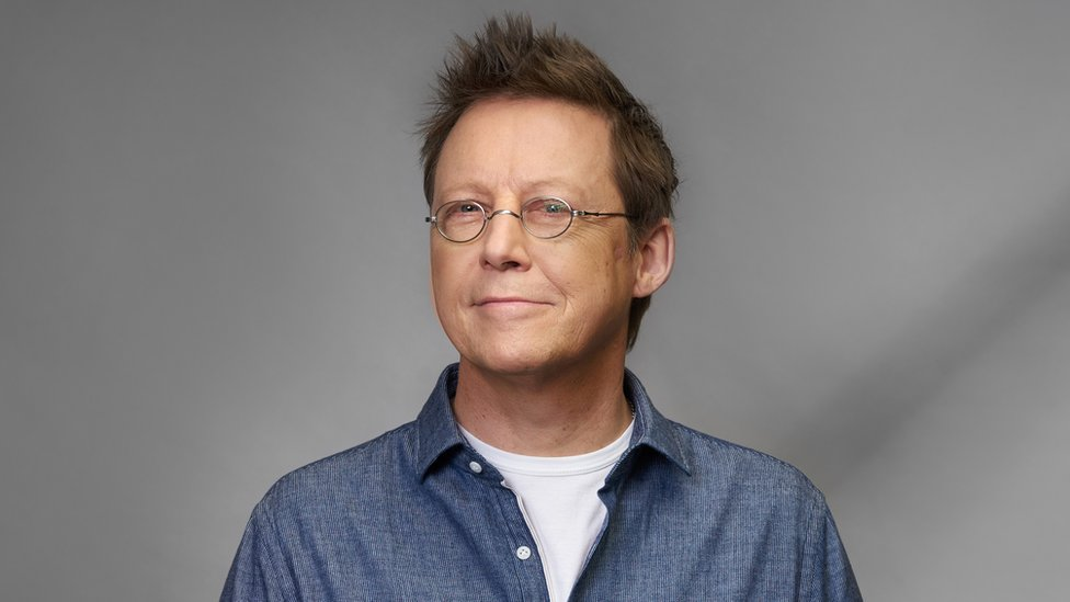 Simon Mayo: There's a gap in the radio market