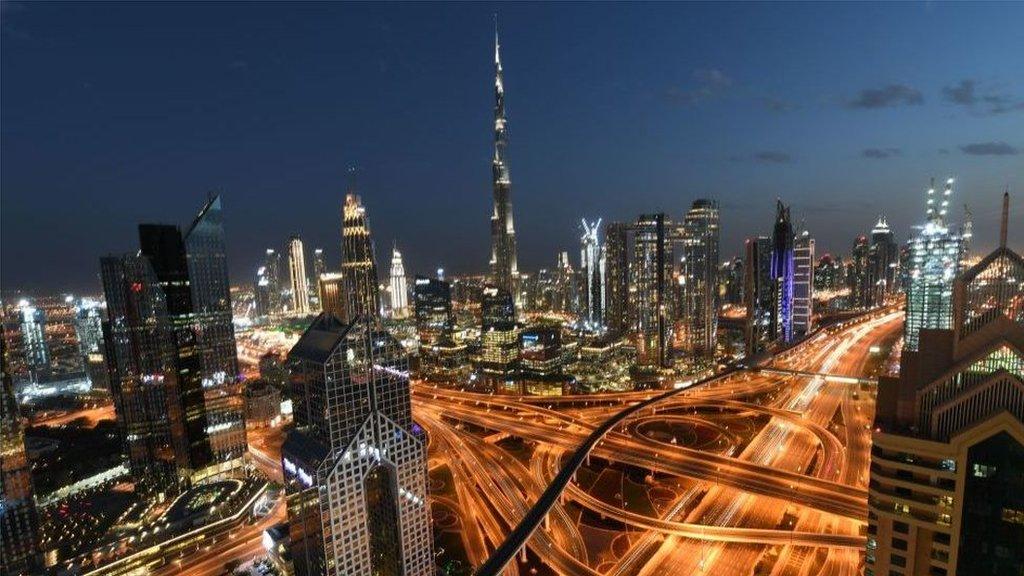 حملة واسعة لمقاطعة الإمارات