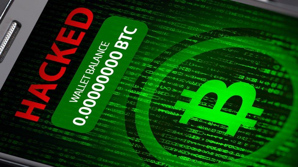 Binance exchange hackers steal bitcoins worth $41m
