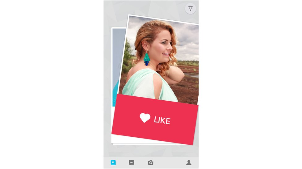 New dating app WooPlus aims to be Tinder for plus-size
