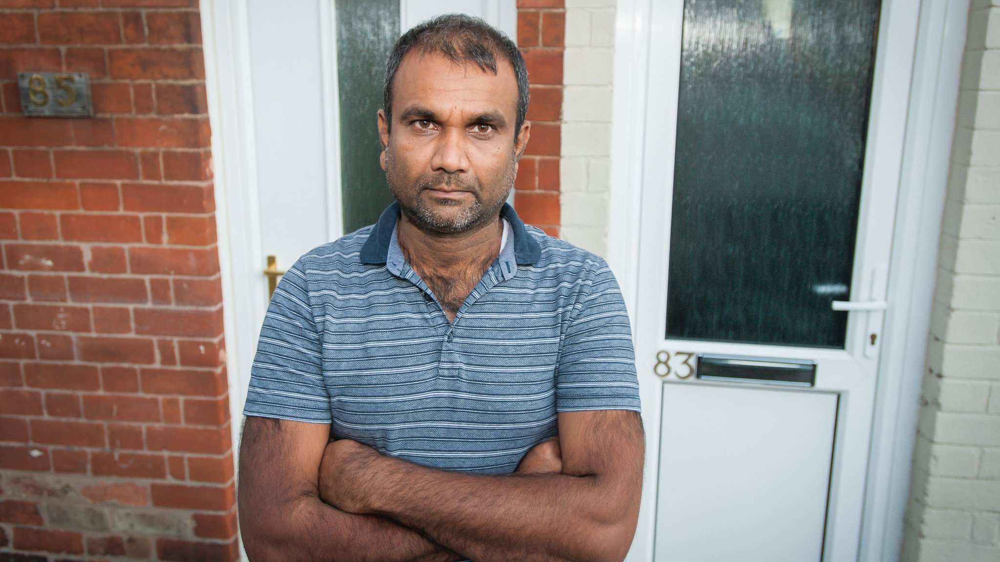 Man mistakenly listed as owner of extra council house