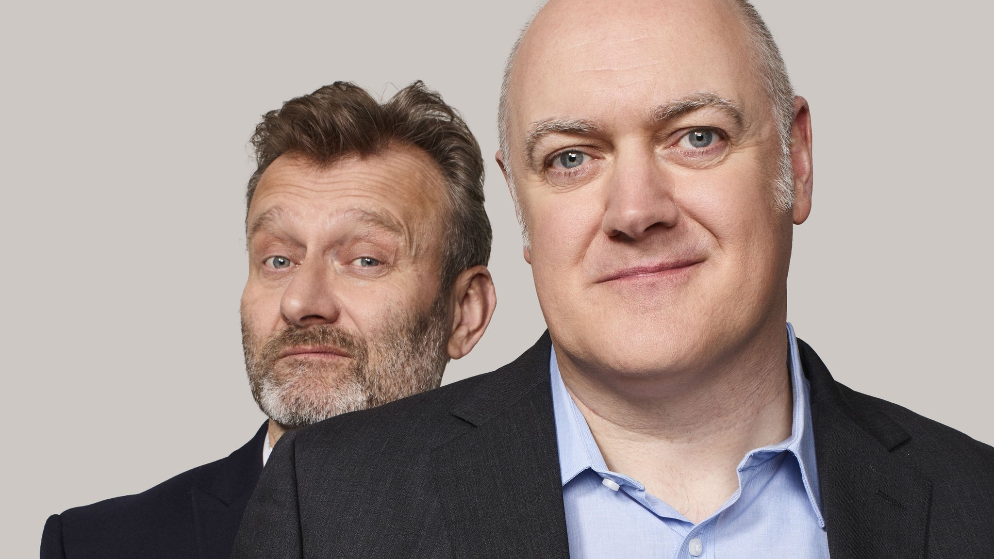 Dara Ó Briain on why comedians are reluctant to do Mock The Week