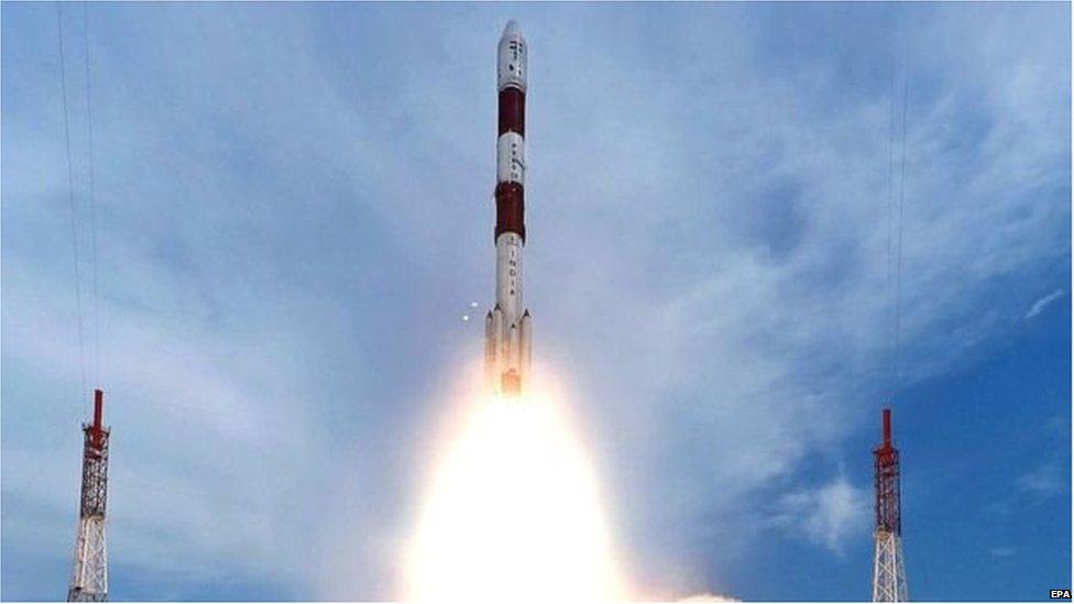 चंद्रयान-2: चांद के दक्षिणी धुव्र पर उतरने वाला पहला स्पेसक्राफ्ट