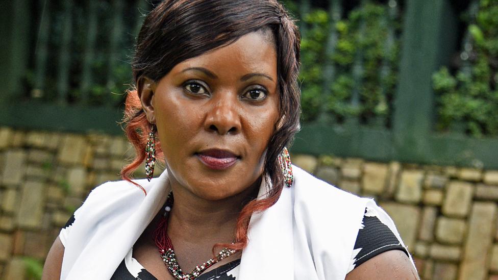 Susan Kigula