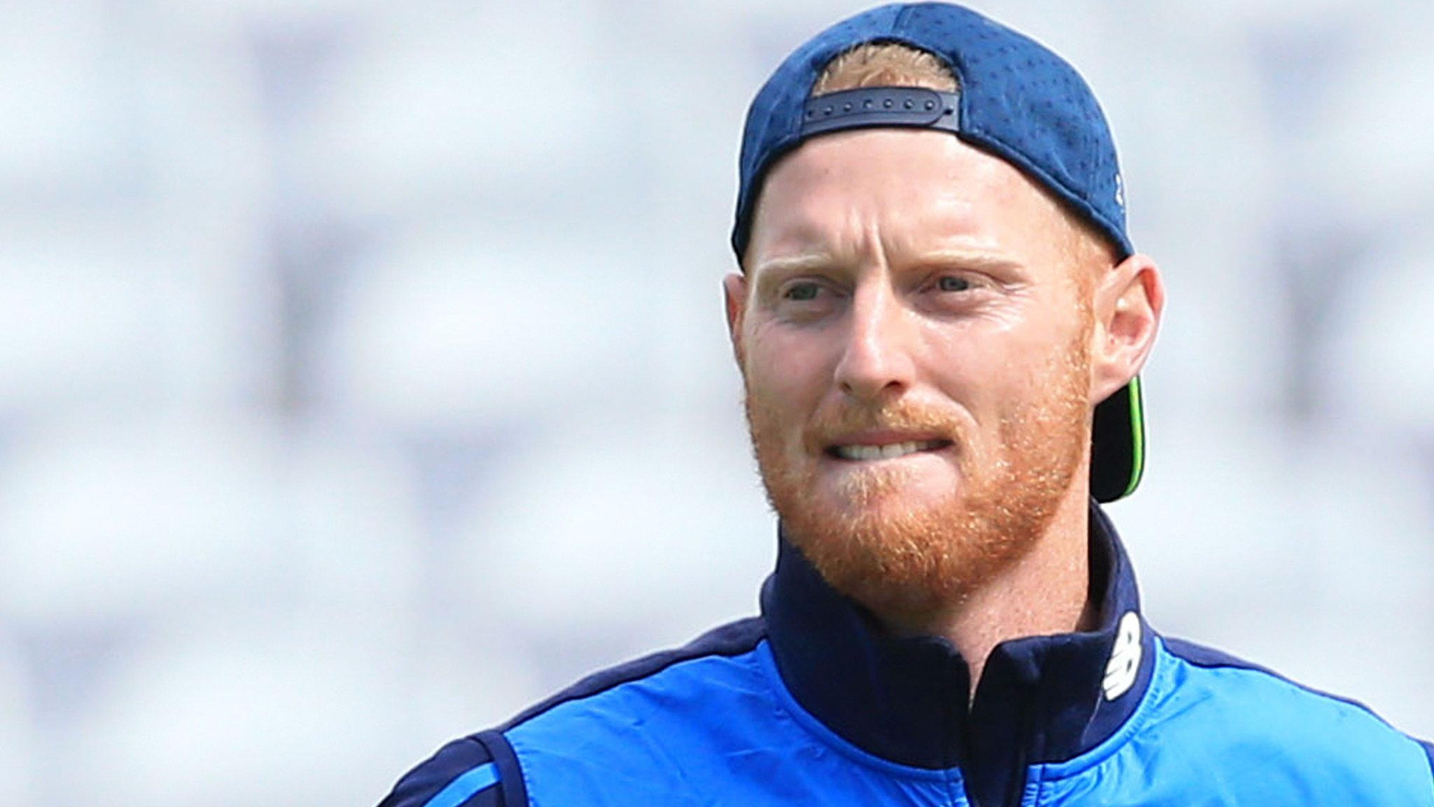 England all-rounder Stokes 'desperate' to move on - captain Root