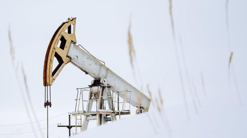Трамп одним твитом спровоцировал рост цен на нефть. В чем дело?
