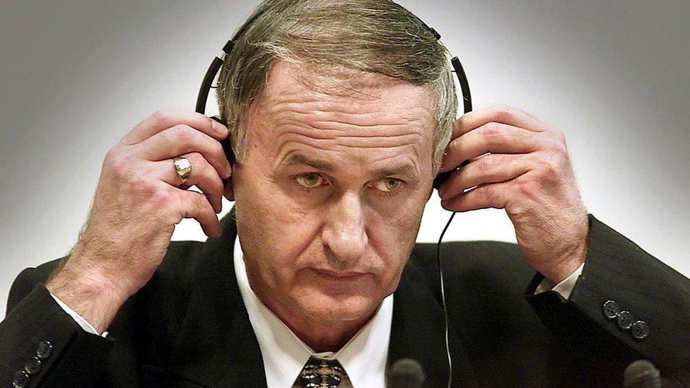 Radislav Krstič