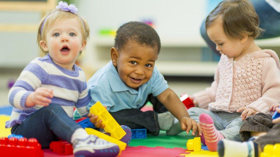 Norfolk County Council proposes children's centre closures
