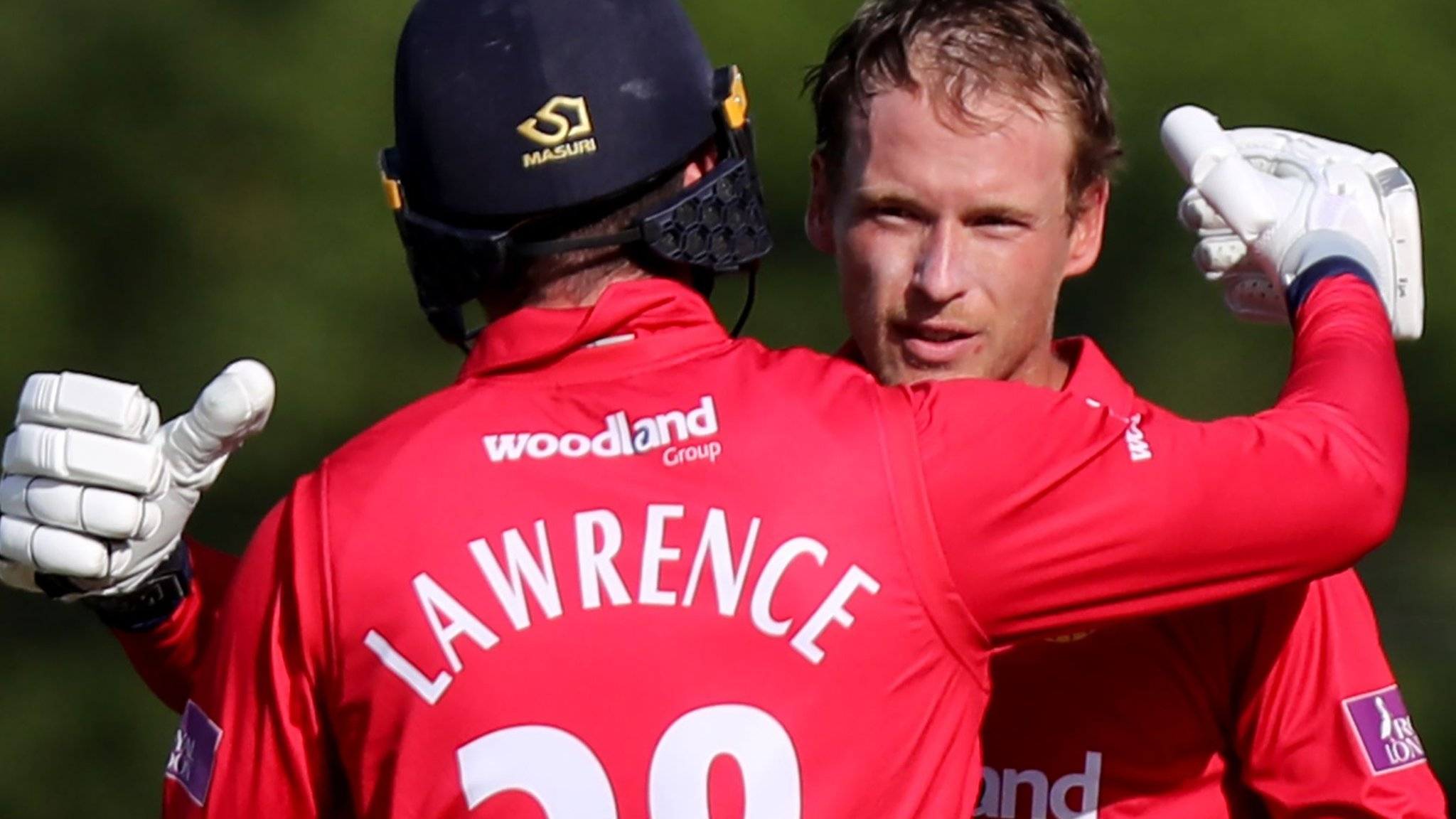 One-Day Cup: Tom Westley scores 134 as Essex beat Middlesex by six wickets