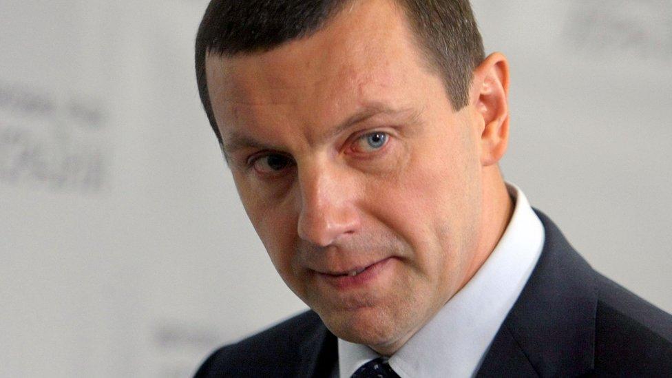 Депутата ВР вперше хочуть позбавити недоторканності через декларацію