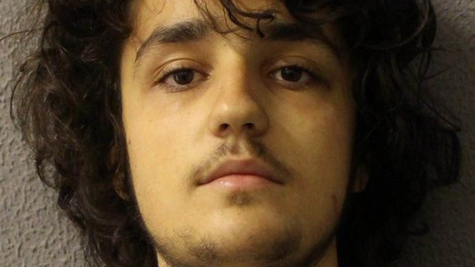 Islington police knife attack: Alex Traykov found guilty