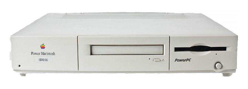 Power Macintosh 6100