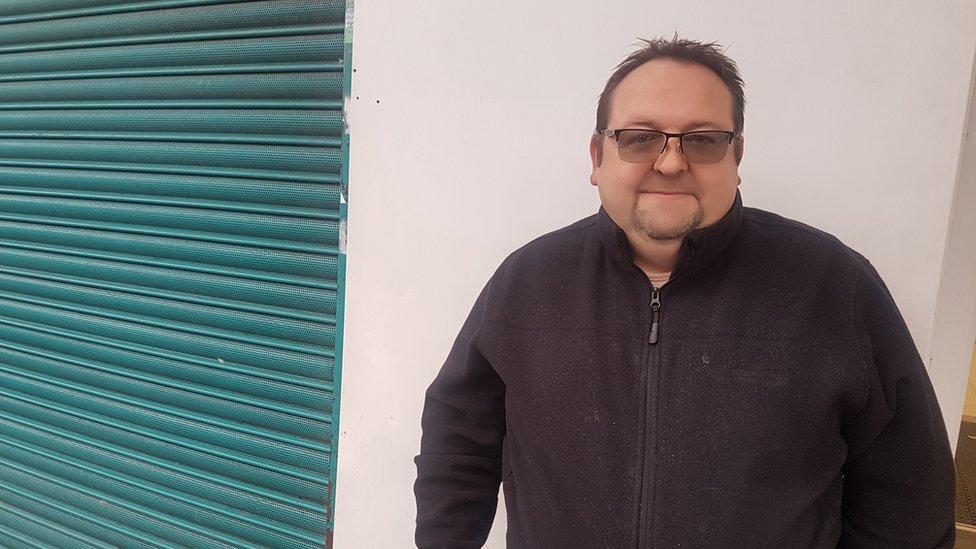 Ray Poball