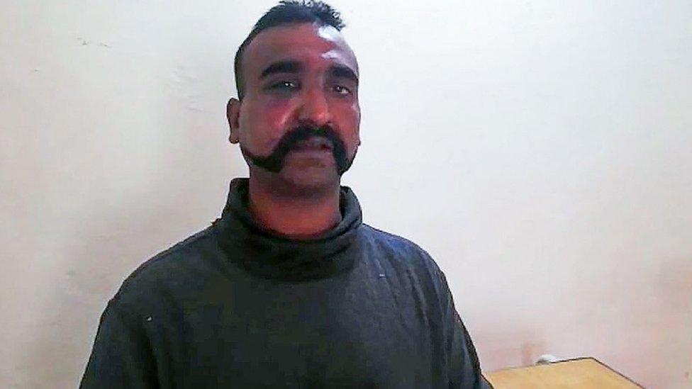 बालाकोट हमलाः जहां अभिनंदन पाकिस्तान में पकड़े गए थे
