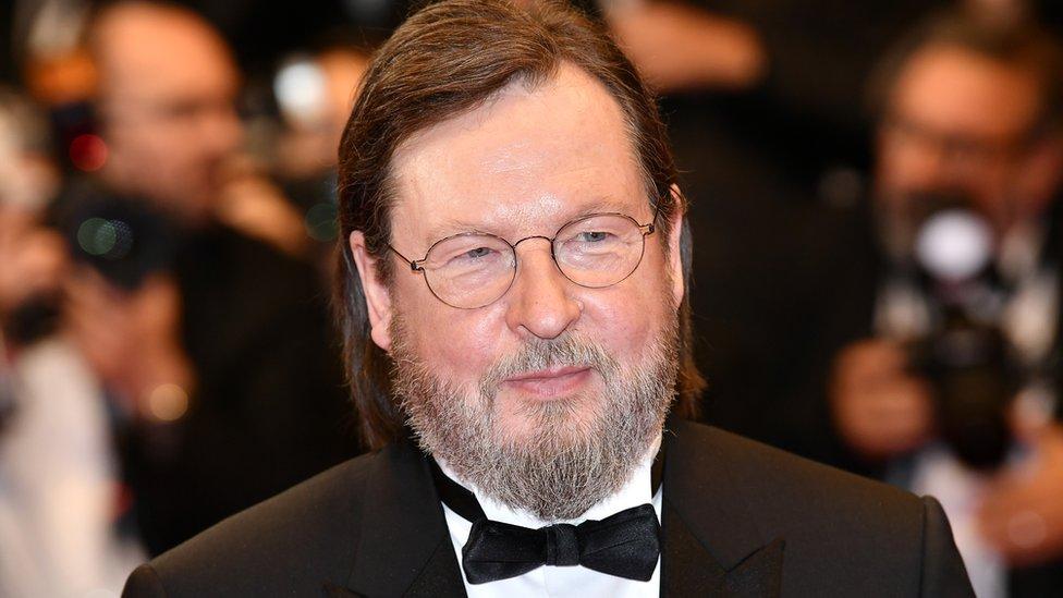 'Torturous' Lars von Trier film sparks outrage