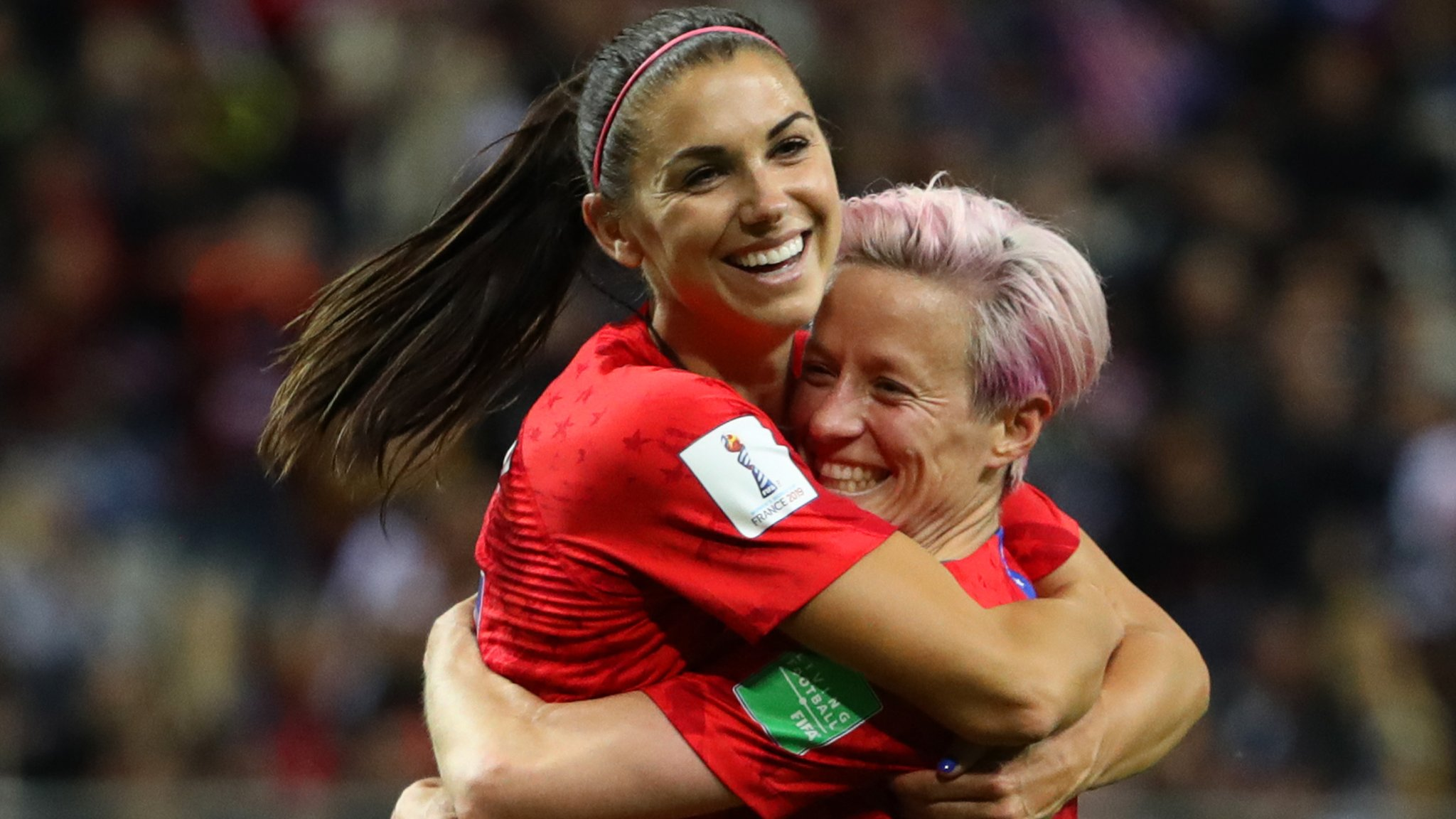 Women's World Cup 2019: What to look out for on day 10