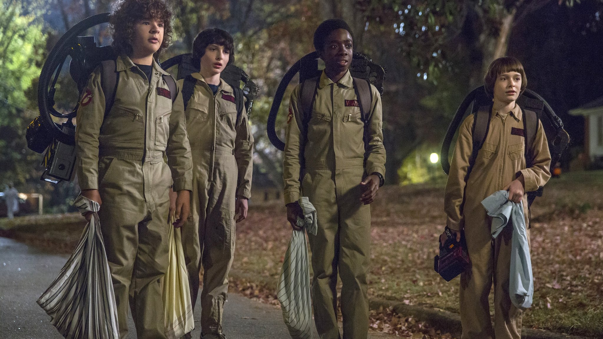 Netflix overseas sales set to overtake US