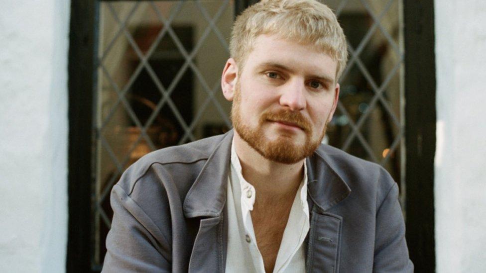 Gwilym Bowen Rhys