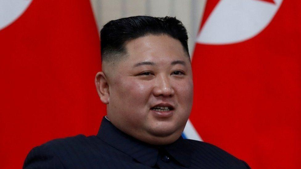 كيم جونغ-اون اشتكى لترامب من المناورات مع كوريا الجنوبية