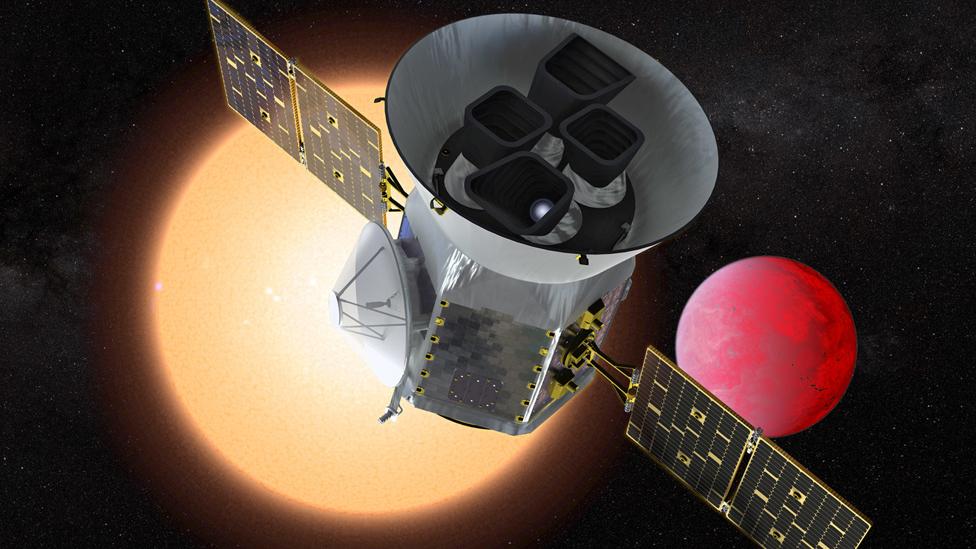 Delay for Nasa planet-hunter