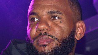 Rapper 'paid £16k for no-show gig'