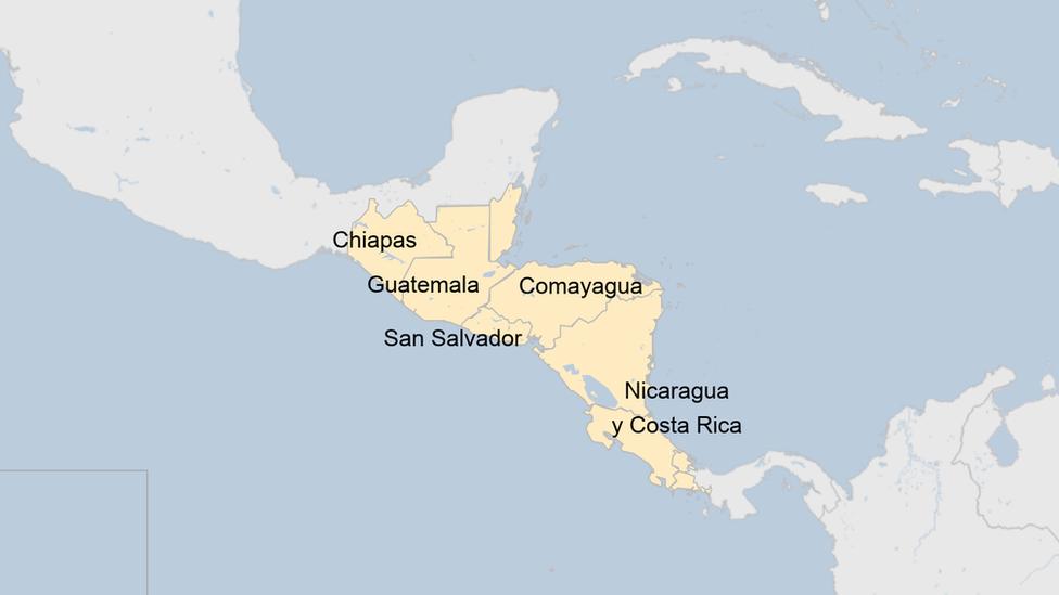 Nueva España sur