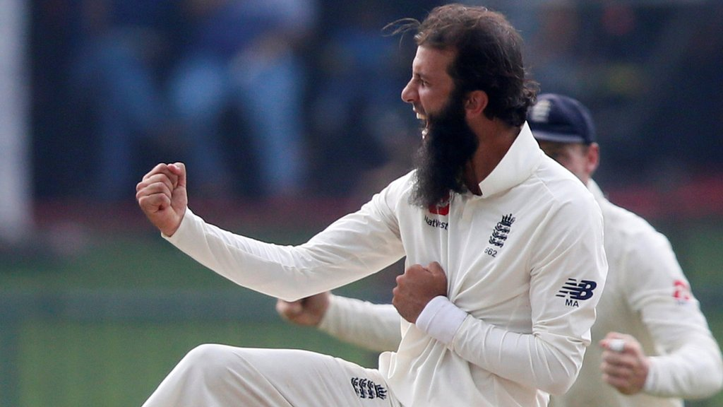 Why England's triumph is so impressive and how Moeen Ali is England's matchwinner