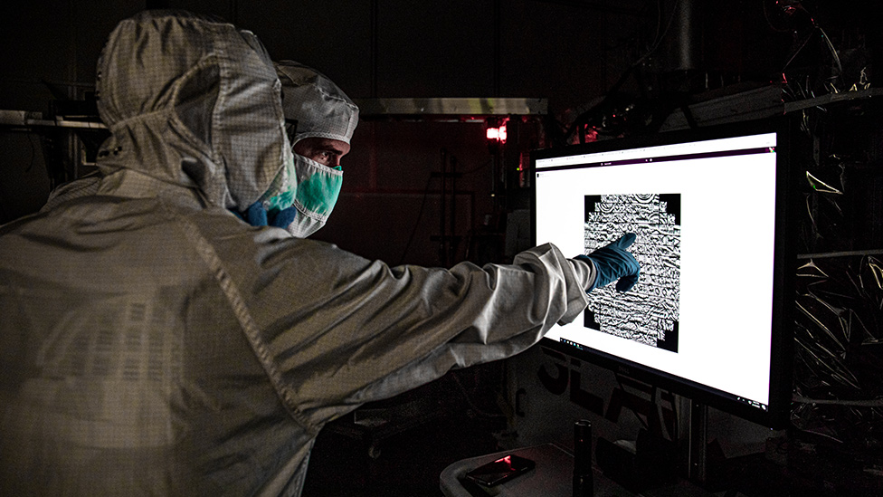 Image inspection