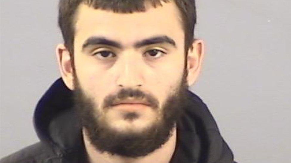 Southampton drug dealer jailed after stabbing